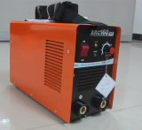 Inverter Mini MMA/ Arc Welding Machine/ Welder Arc160