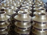 Stainless Steel Precision Casting Impeller for Water Pump