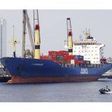 Sea Freight From Shenzhen to Hochiminh Vietnam