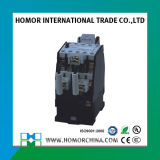 Cj19c Changeover Capacitor Cj19 Switch Over AC Contactor Magnetic AC Contactor