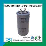 Electric Fan Capacitor 2.5mf 350V with Soldered Terminals