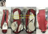 Nylon Material Golf Gun Bag Stand