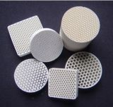 Ceramic Honeycomb Filter for Melting of Metal
