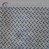 304 Sheet Cold Rolled Stainless Steel Embossed Plate