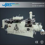 Jps-320A Scratch Guard Film Die Cutting Machine with Sheeting Function