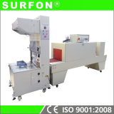 Bottle Carton Box Thermal Shrink Wrapping Machine