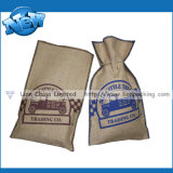 Eco-Friendly Gunney Burlap Jute Coffee Bag (L-109)