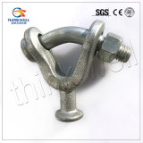 Factory Price Forged Galvanized Y Ball Clevis for Transmission Line