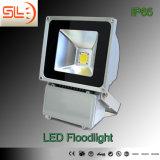 100W IP65 LED Floodlight with 3 Years Warranty