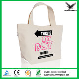 Promotional Custom Recycle Calico Cloth Canvastote Bag