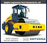 14t Single Drum Vibratory Road Roller (XS142J)