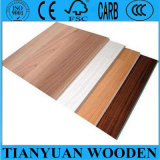 Single / Double Faced Melamine Laminated MDF Board