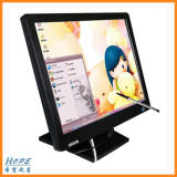 """Hot Sale 17 Inch LCD Touch Screen Monitor 17"""" Touch LCD (1766M)"""