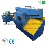 CE Hydraulic Shear Machine (Q43-120)