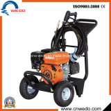 Wdpw270 Household and Industrial 9.0HP Gaoline Engine High Pressure Washer/Cleaner