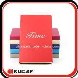 Latest Design PU Leather Notebook Manufacturer