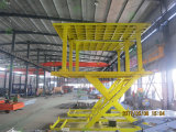 Hydraulic Phantom Car Lift Platform