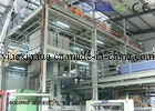 SMMS Non Woven Fabric Production Line 4200mm