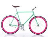 Hi-Tensile Steel Single Speed Fix Gear Bike