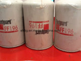 FF196 Fleetguard Fuel Filter for Hino, Nissan Trucks; International Engines