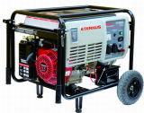 Premium Gasoline Generator 5kVA Hw7000eh