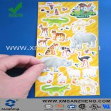 Aminal Cartoon Stickers for Kids