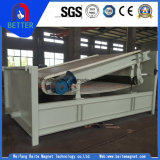 Btpb Plate Type Magnetic Machine/Magnetic Separator for Processing Wet Iron Ore