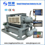 Big Capaicty Automatic Egg Tray Making Equipment