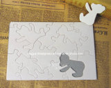 Bear Size Paper Jigsaw Puzzle