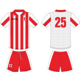 Customised Youth Sublimated Soccer Kits in High Quality
