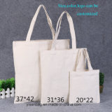Promotion Wholesale Logo Customized Cotton Tote Hand Bag