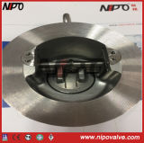 Wafer Retainerless Tilting Disc Swing Check Valve (H77)