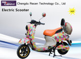 Small Type Street Legal Electric Motorcycle 2016