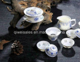 Jingdezhen Porcelain Tableware Dinnerware Kettle Set (QW-832)