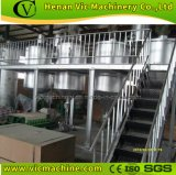 Crude Oil Refinery Plant, Peanut Oil Refinery, Soybean Oil Refinery
