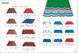 Steel Roof Tile/Metal Roof Tile/ Ibr Panel/ Ibr Sheet