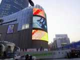Full Color Outdoor P6 LED Display Screen for Advertising
