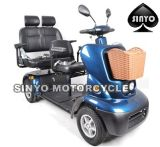 Three Seat New Design High Loading Electric Scooter