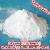 Local Anesthetic Tetracaine Base CAS 94-24-6 Tetracaine Hydrochloride