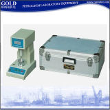 Gd-100 Cone Penetration Method Digital Soil Liquid Plastic Limit Apparatus