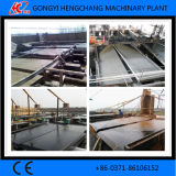 High Efficiency Mineral Processing Shaking Table with Low Price