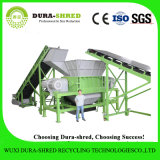 Grinding Machine for Waste Tyre