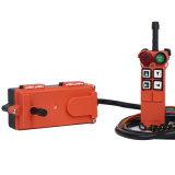 24 V Industrial Wireless Radio Remote Controller F21-4D