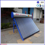 Pressure Stainless Steel Solar Water Heater