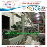 High Precison of PP Transparent Sheet Machine Line