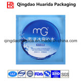 Aluminum Foil Packing Bag for Facial Mask with Tear Notch