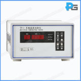 Multi-Point Temperature Data Logger with K Type Thermcouple