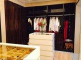 2015welbom Modern MDF Lacquer White Closet