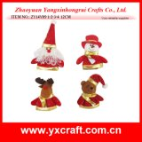 Christmas Decoration (ZY14Y85-1-2-3-4) Christmas Party christmas Gift