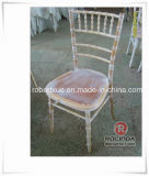 Limewash Chivari Ballroom Chair Manufacture Price